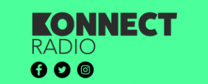 Konnect Radio logo